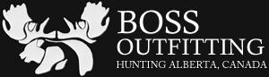 Boss Outfitting Alberta Canada